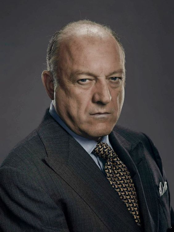 Carmine Falcone (Gotham TV Series)