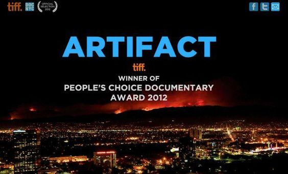 """""""ARTIFACT"""" by 30 SECONDS TO MARS"""