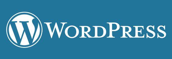 Wordpress logo: Management System, Wordpress Plugins, Wordpress Theme, Wordpress Website, Wordpress Blog, Wordpress Development, Wordpress Site