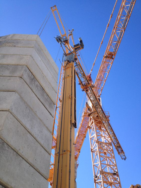 Get your High Risk Work Licence to perform Tower Crane Operations - dragline operator sample resume