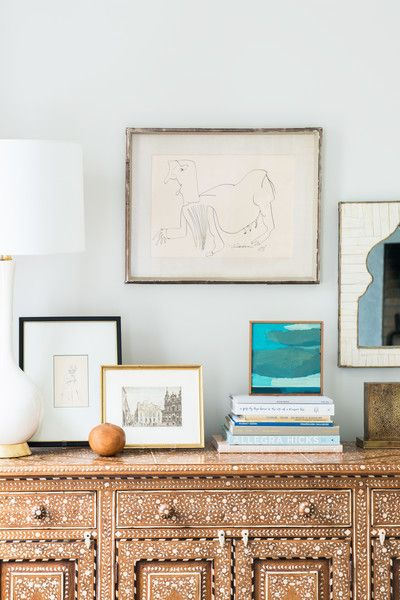Try It On - The Thoughtful Way To Add Art To Your Home - Photos
