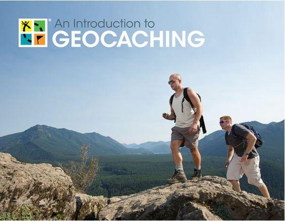 Geocaching, ¿juego o deporte de aventura?  El Geocaching, es un juego de búsqueda de tesoros al aire libre usando dispositivos GPS. Los participantes se dirigen a unas coordenadas GPS en concreto, y entonces tratan de encontrar el geocaché (contenedor) oculto en esa ubicación.   blog.universalplaces.com