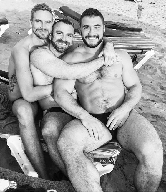 Consulta esta foto de Instagram de @sexy.beard • 912 Me gusta