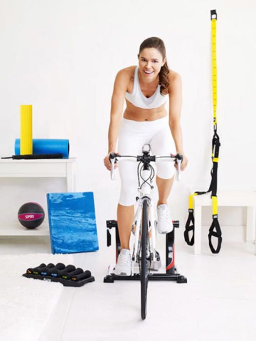 Stock Up On This Affordable Fitness Equipment To Crush Any At Home
