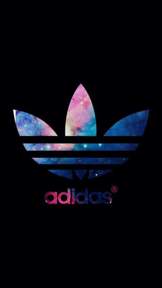 2 Of My Favorite Stuff Galaxy Adidas Adidas Wallpapers Adidas Logo Wallpapers Adidas Wallpaper Iphone Background galaxy adidas wallpaper