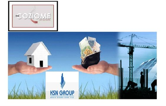 Ksn Coziome Vasundhara Ghaziabad 1 Bhk Flats 0 Brokerage 9910061017 Projects Convenience Store Products Residential