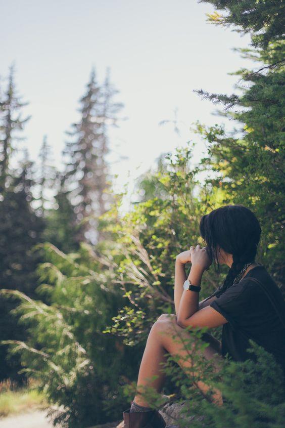 Az egyedüllét javítja a másokkal való viszonyod