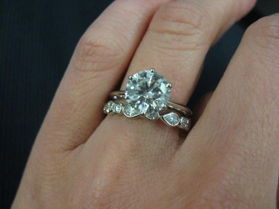 Pear Eternity Band - Google Search
