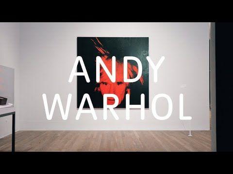 Andy Warhol Exhibition Tour Tate Andy Warhol Warhol Andy Warhol Museum