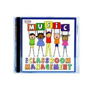 Heidi Butkus - Music for Classroom Management Cd - Amazon.com Music