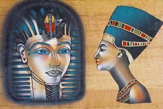 nefertiti jewelry   Egyptian jewelry,bazaar,sphinx,egypt,ankh,cartouch,isis,cleopatra,king ...