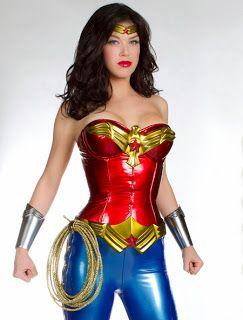 Por Todos Los Medios: Wonder Woman 2011. 9 pasos para cancelar la serie que…