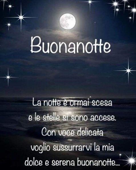 Buonanotte Frasi Online.Buonanotte Frasi Online