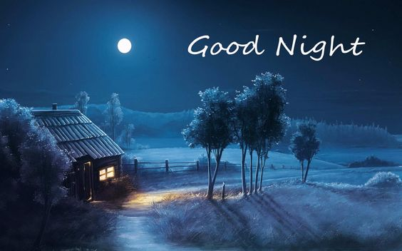 Good Night Wallpaper 1080p For Desktop Wallpaper