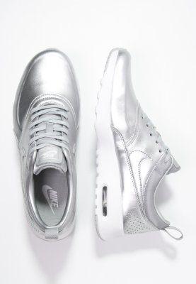 Nike Thea Beige Damen Zalando