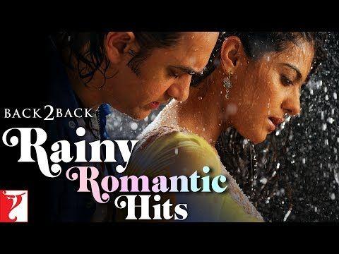 Youtube Dancing In The Rain Yash Raj Films Romantic