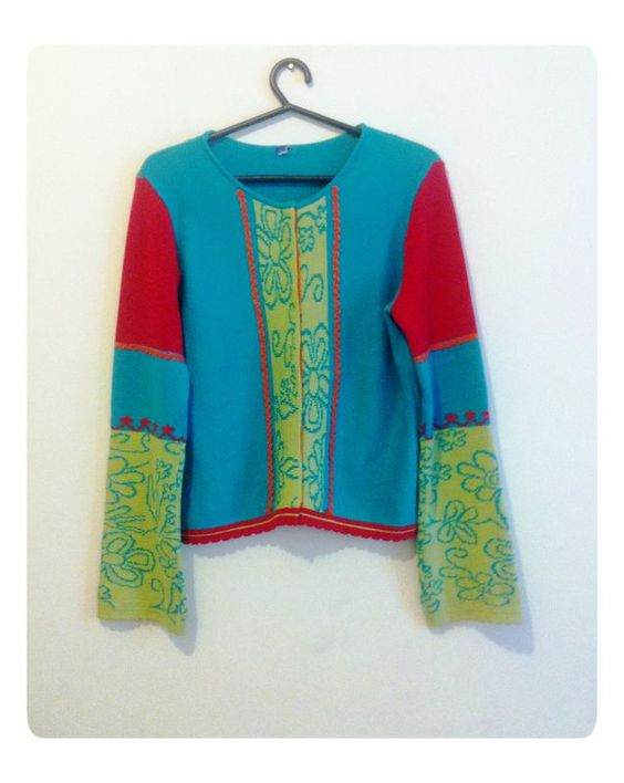 Compre aqui -> http://masqachado.tanlup.com/product/732114/casaco-colorido-marca-cantao
