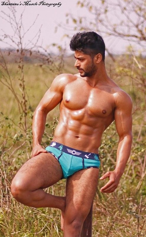 Indian guys gay Indian Men