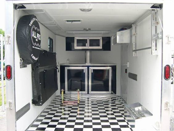 Snowmobile Trailers Trailers And Search On Pinterest
