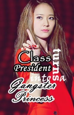 Class President turns into a GANGSTER PRINCESS ?! (2nd Half) - [93] Kilig Moment and the Tattoos. - MsDimple13