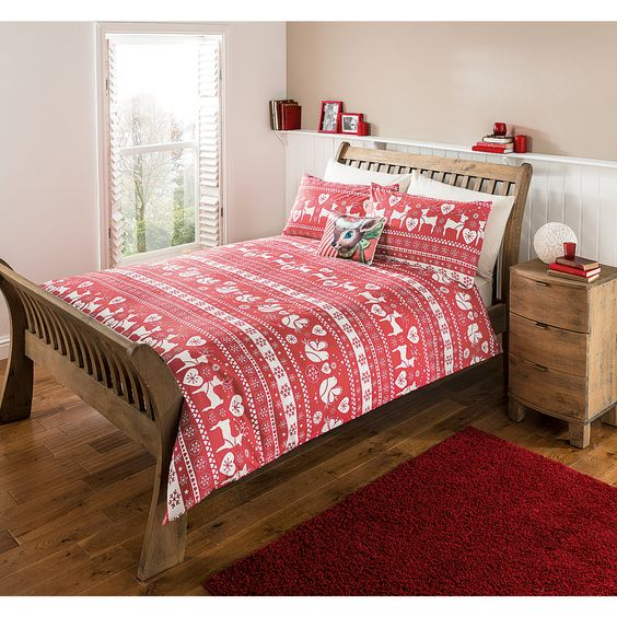 ASDA direct | Christmas bedding