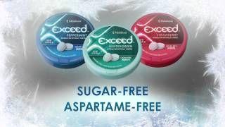 Aspartame Free Gum & Mints from Melaleuca www.mymakegreengogreen.com