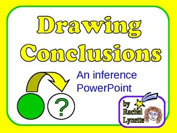 Drawing conclusions worksheets high school