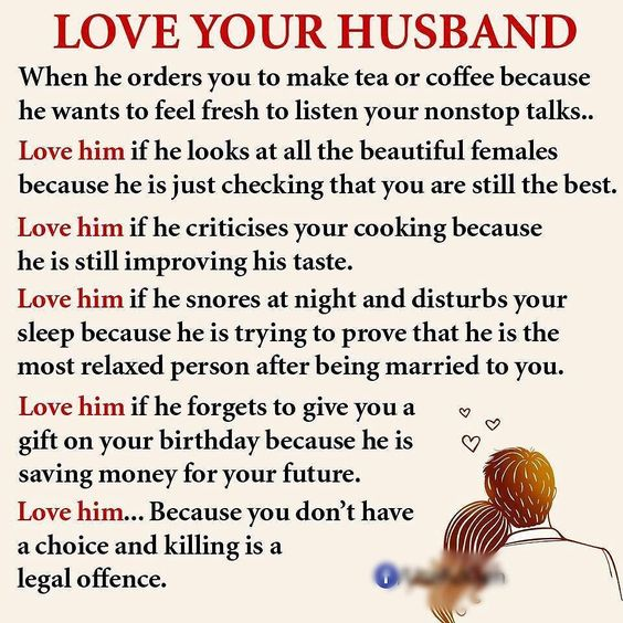 Love your husband and understand him! . . #quotes #quote #quotestoliveby #love #quotestags #nofilter #inspiration #quoteoftheday #life #quotesoftheday #quotestagram #words #funny #inspire #instaquote #motivation #quotesaboutlifequotesandsayings #smile #tweegram #word #writer #loveit #lovequotes #reading #readit #realtalk #tagsta #truestory #tumblr #typography