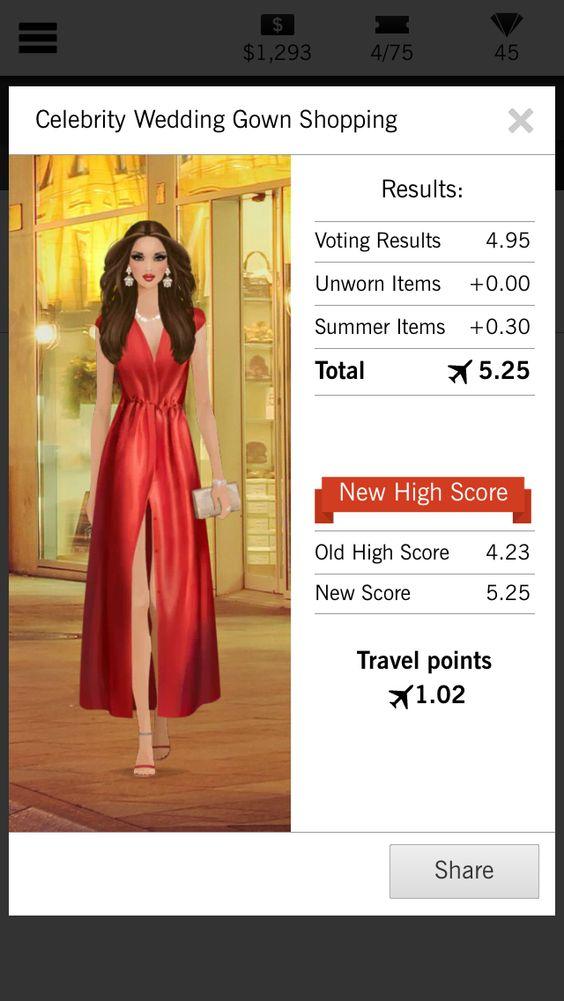 Celebrity Wedding Gown Shopping | Covet Travel - 4+ | Pinterest ...