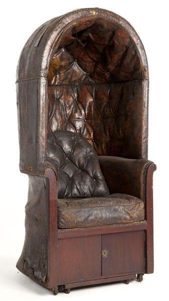porter's chair - homelikeilike.com