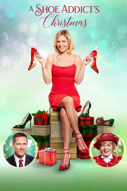 Ver A Shoe Addict S Christmas Pelicula Completa En Español Latino Mega Videos Líñe Hallmark Channel Christmas Movies Christmas Movies Hallmark Christmas Movies