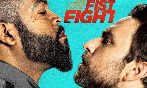 fist fight movie torrent