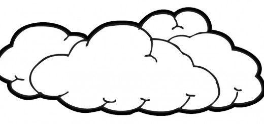 Cloud drawing. Pin by nikki harsh