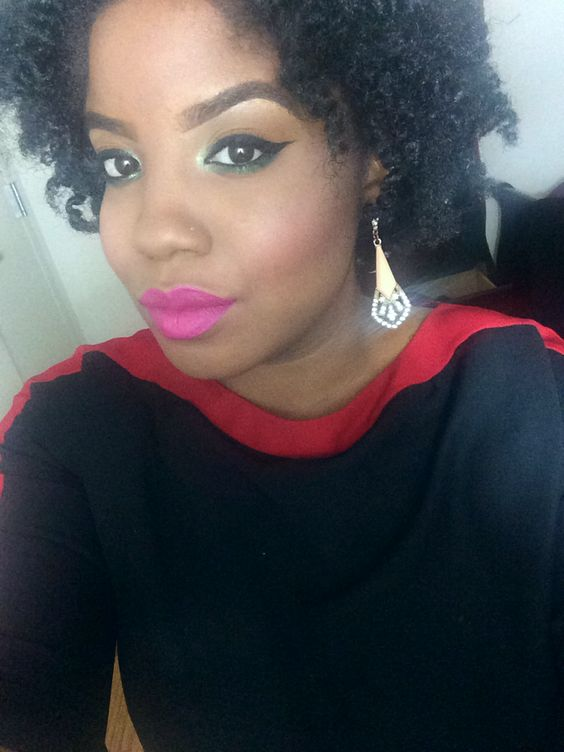 I love this look from @Sephora's #TheBeautyBoard http://gallery.sephora.com/photo/8132