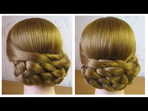 15+ Video de coiffure tresse facile idees en 2021