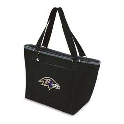 Baltimore Ravens Insulated Cooler Tote Bag Lunchbox | Baltimore ...