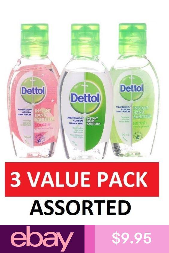 Dettol Hand Sanitizers Health Beauty Hand Sanitizer Travel