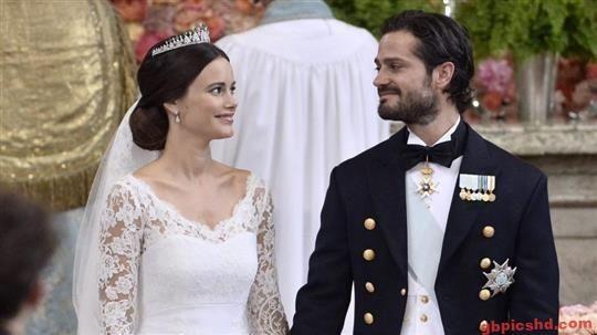 Bilder Hochzeit Schweden Konigliche Hochzeitskleider Kleid Hochzeit Prachtiges Brautkleid