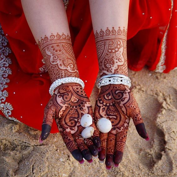 Pin On Henna Mehndi Designs