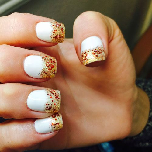 45 Thanksgiving Fall Nail Color Ideas 2020 Guide Fall Nail Colors Thanksgiving Nails Nail Colors