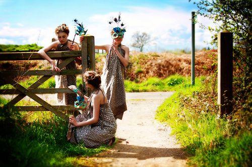 ... Mask / millylillyrose | Photography | Pinterest | Masks, Fence and