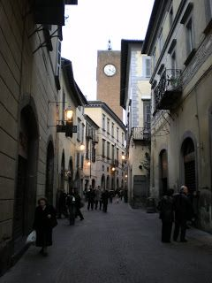 our travels: Orvieto: A City on a Hill