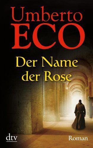 Der Name der Rose: Roman (dtv Unterhaltung) von Umberto Eco http://www.amazon.de/dp/3423210796/ref=cm_sw_r_pi_dp_cOiYwb120X0WF