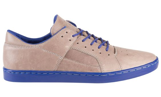 Tucco Grey by Creative Recreation (LOVE these!)