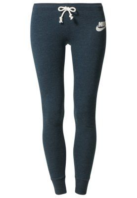 RALLY - Leggings - bleu