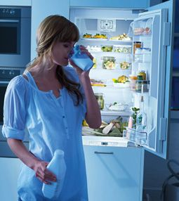 Refrigeradores y congeladores
