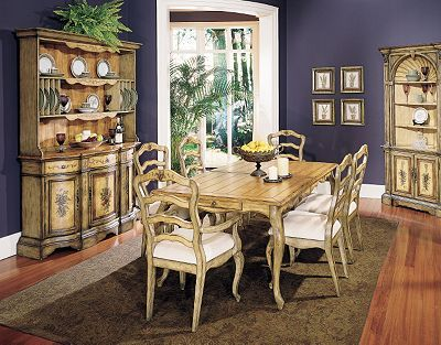 Hooker Garden Terrace Collection Dining Room Pinterest