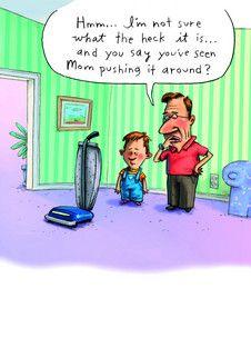 Cardstore Closing Housework Humor Funny Memes Monday Morning Humor