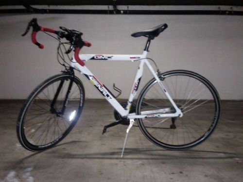 Buy Gmc Denali Road Bike 6061 21 Speed 22 5 Alloy Frame Bicycle Hybrid Bike Buy Bicycle