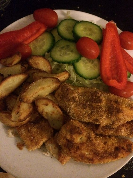 Slimming world, The roll and KFC on Pinterest